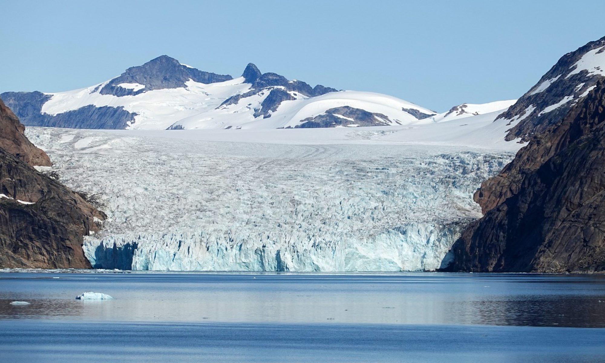 Der Salzblog - Noch einmal: Grönlandeis für Gerstungen